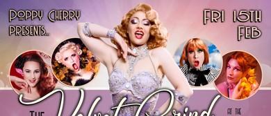 The Velvet Grind Burlesque Revue
