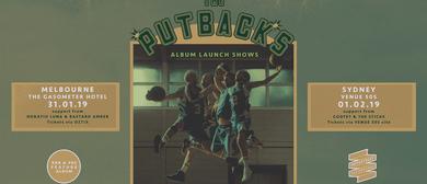 The Putbacks – Album Launch Party