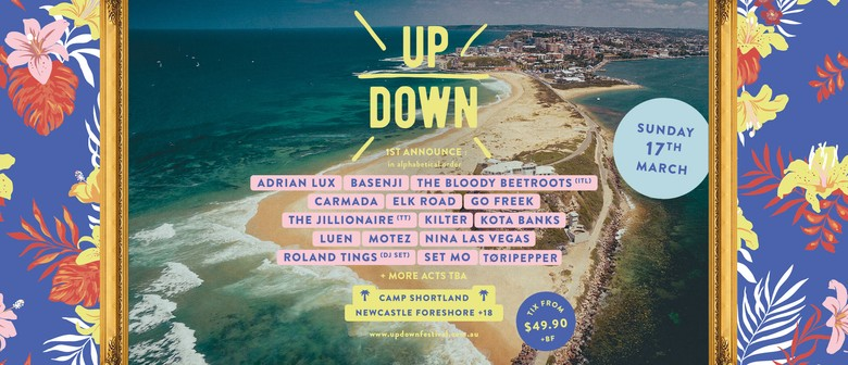 Up Down Festival