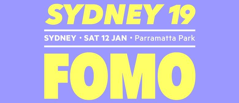 FOMO19 Sydney