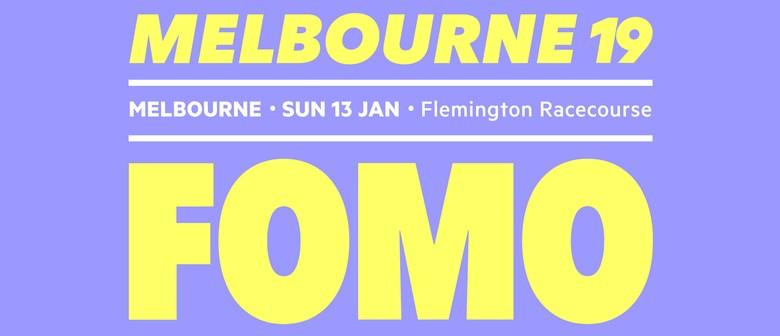 FOMO19 Melbourne