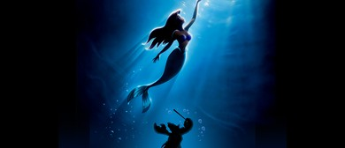 The Little Mermaid – In Concert