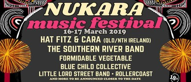 Hat Fitz and Cara – 2019 Nukara Music Festival