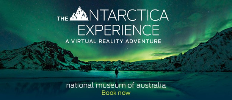 The Antarctica Experience