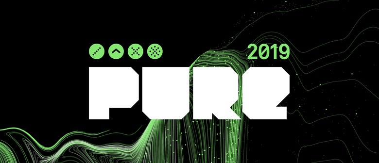 Pure Australia 2019: SOLD OUT