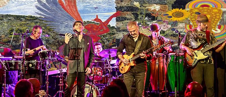 Soul Sacrifice - Santana's 50th Anniversary Celebration