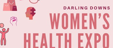 Darling Downs Women's Health Expo