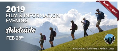 Walking Holidays for Food & Wine Lovers