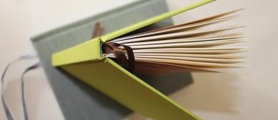 Creative 1-Day Workshop – Make a Handmade Book