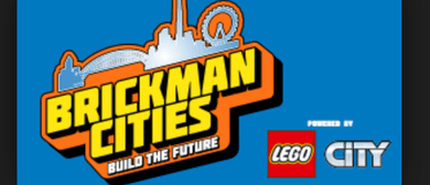 Brickman Cities Lego Exhibition