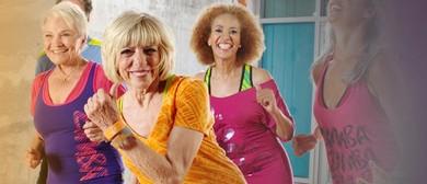 Zumba Gold Fitness Classes