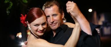 Couples Latin Dance: Tango & Bolero
