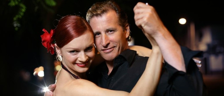 Couples Latin Dance: Tango & Bolero