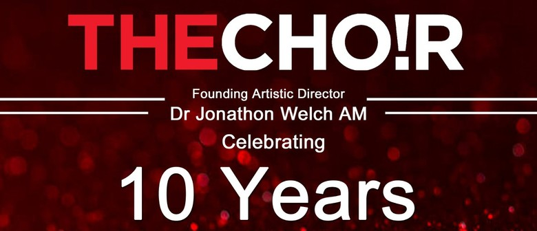 THECHO!R – 10 Years of Sharing the Joy