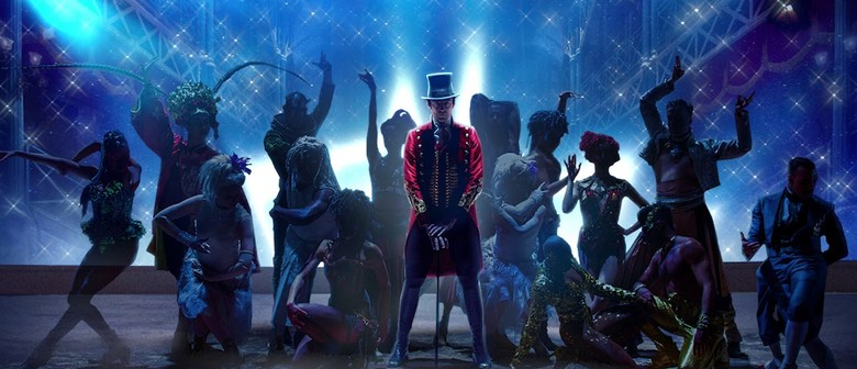 Movie Event - The Greatest Showman