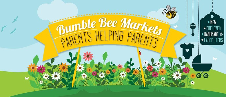 Bumble Bee Baby and Children's Market