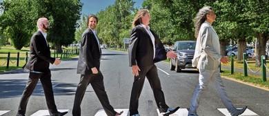 La Beatles Boheme