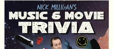 Music and Movie Trivia: The Return
