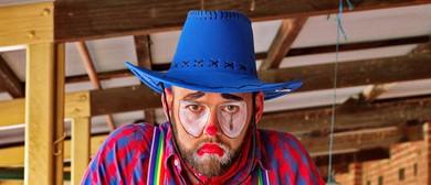 Rigoletto and The Rockin' Cowboys