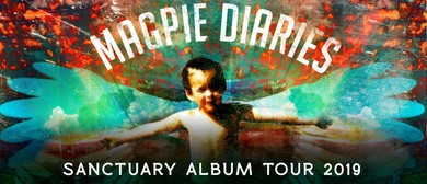 Magpie Diaries – Sanctuary Tour