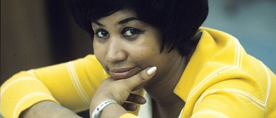 Aretha Franklin: The Atlantic Years 1967–1970