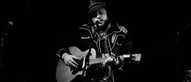 Mike Elrington – Blistering Blues