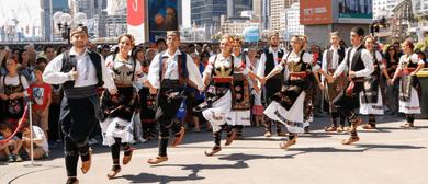 Serbian Festival Sydney 2019