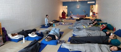 Mindful Healing Retreat