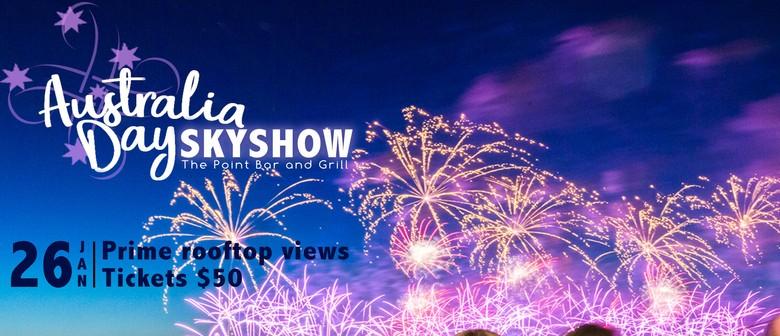Australia Day Skyshow
