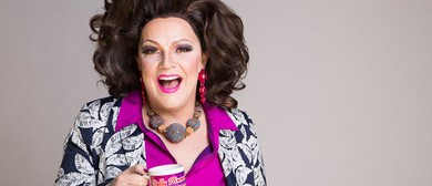 Dolly Diamond's Blankety Blanks – Fringe World