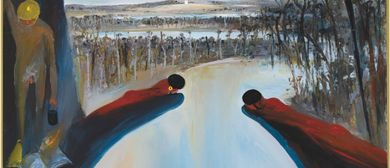 Arthur Boyd: Landscape of the Soul