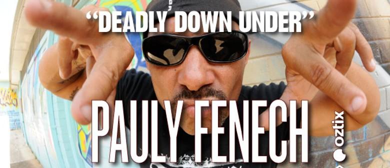 Pauly Fenech