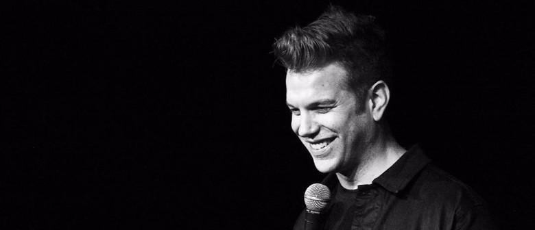 Anthony Jeselnik – World Comedy Tour