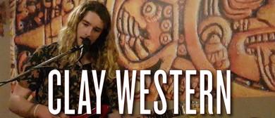 Clay Western