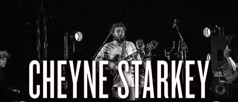 Cheyne Starkey