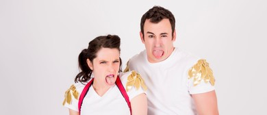 Children Are Stinky – Adelaide Fringe