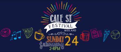 Cale Street Festival