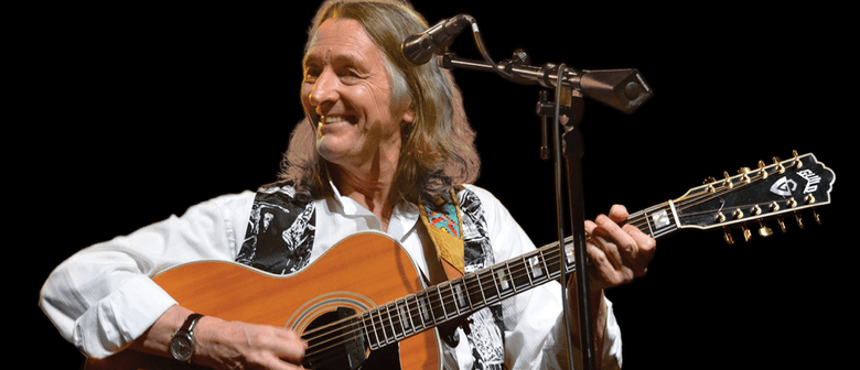 Supertramp's Roger Hodgson Tour 2019