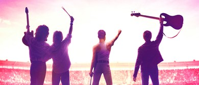Bohemian Rhapsody – Sing-A-Long