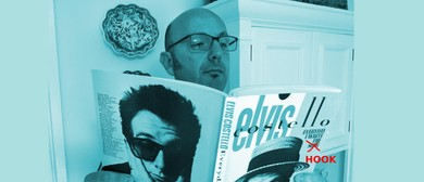 Victor Stranges Plays the Elvis Costello Songbook