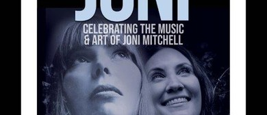 This Is Joni – The Music & Art of Joni Mitchell