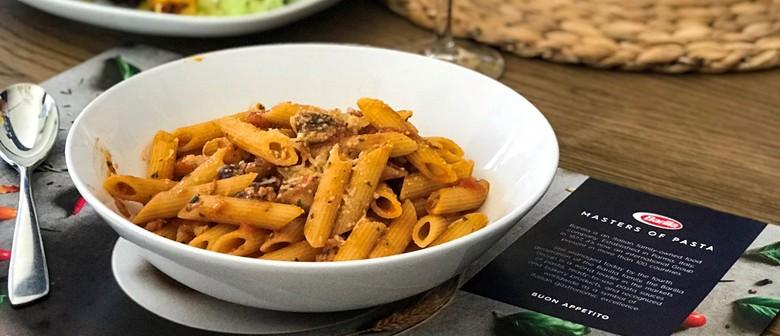 Barilla – Masters of Pasta Restaurant