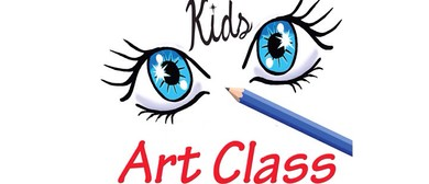 Kids Art Classes – Tweens and Teens
