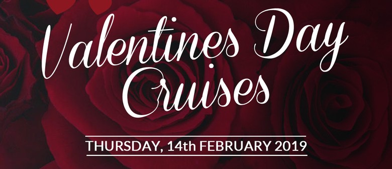 Valentine's Day River Cruise
