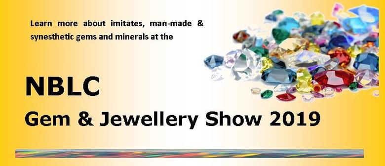 North Brisbane Lapidary Club Gem and Jewellery Show 2019