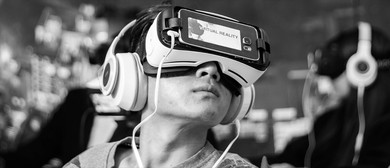 The Virtual Reality Cinema Summer Program