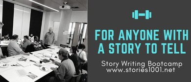 Story Writing Bootcamp