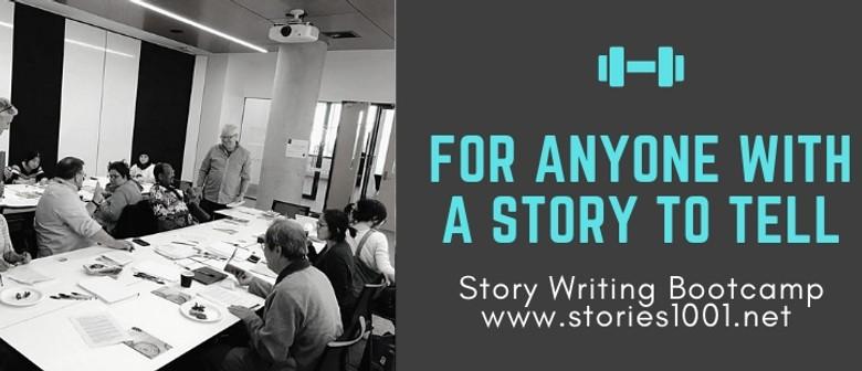 Story Writing Bootcamp