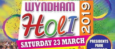 Wyndham Holi – Festival of Colors 2019