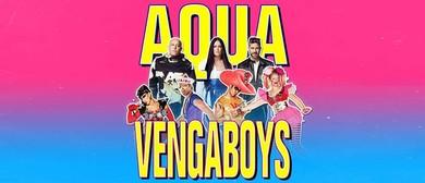 Aqua and Vengaboys Co-Headline Show